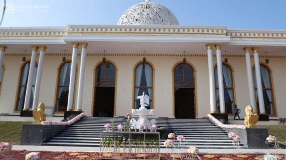 Mubarak Haveli