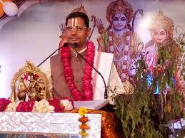 Acharaya Sawan Parashar Ji Maharaj