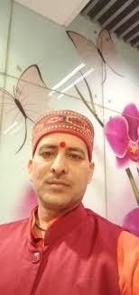 Acharya Vinod Bhardwaj