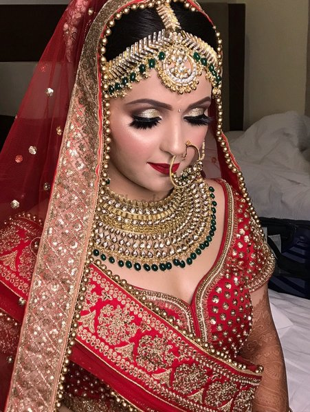 Makeup By Chandni