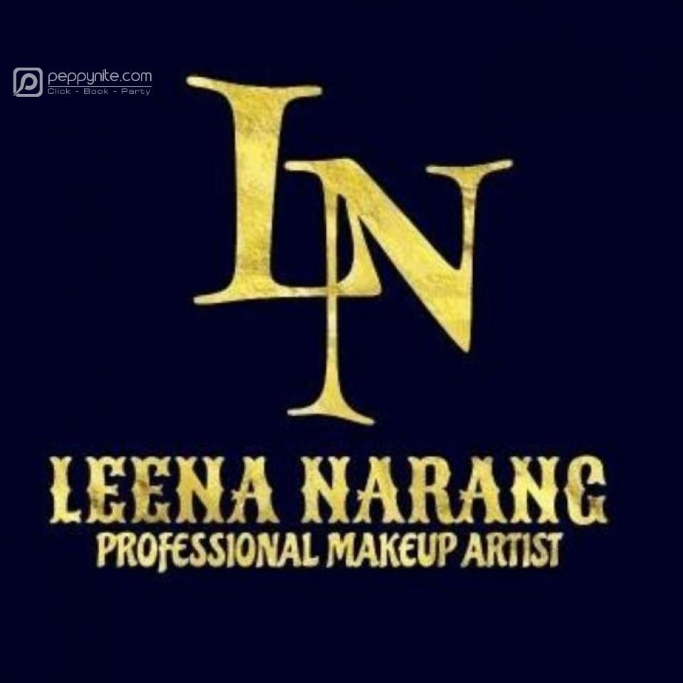 Makeupby Leena Narang