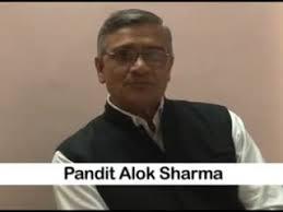 Pandit Alok Sharma