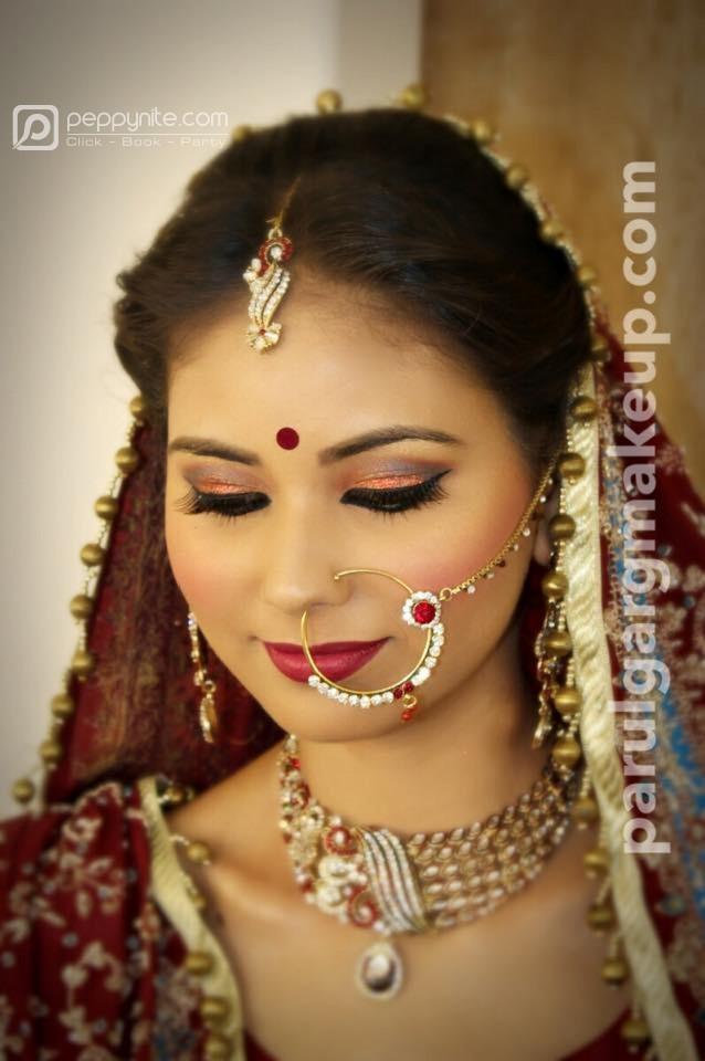 Parul Garg Makeup