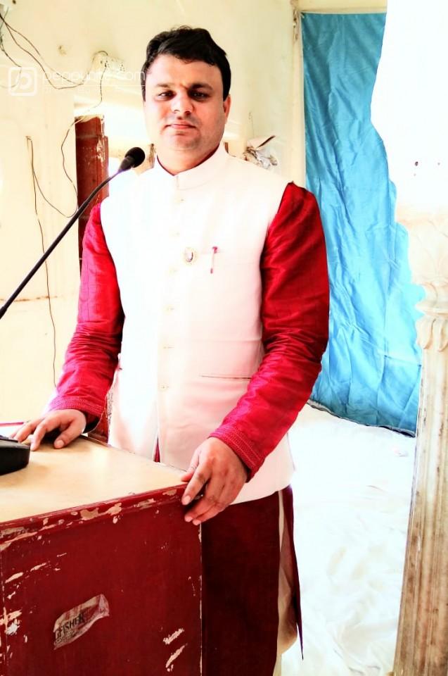 Shri Rishi Darshan Jyotish Vastu Shodh Sansthan