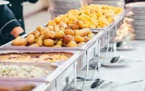 Acchater Singh Cateres