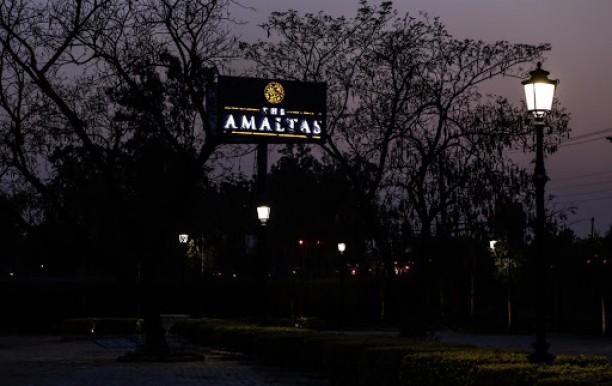 The Amaltas Farms