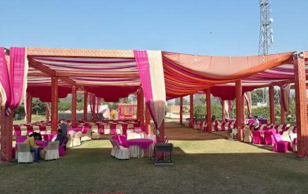 Apna Palace Banquet