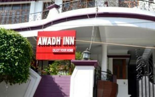 Awadh Inn