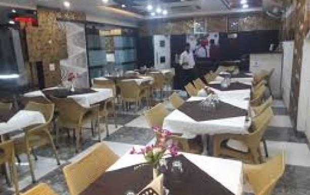 Chef Signature Restaurant