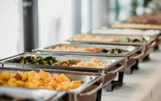 Anil Sharma Caterers