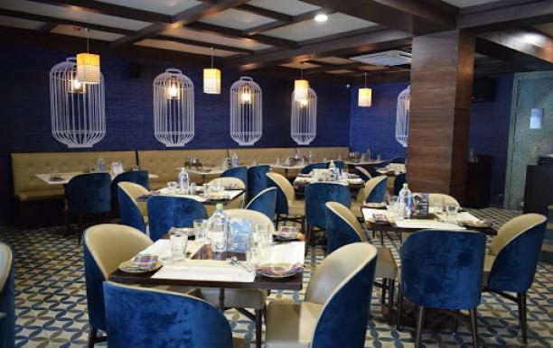 Qsinn Restaurant