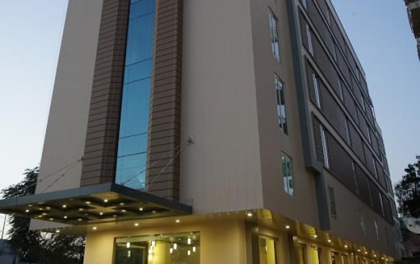 Ujjwal Premier Hotel