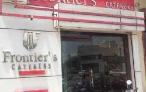 Frontiers Caterers