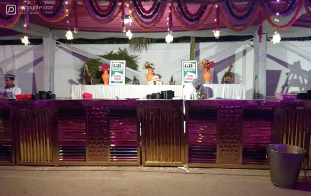 GB Caterers