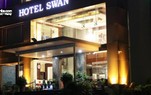 Hotel Swan Dawat