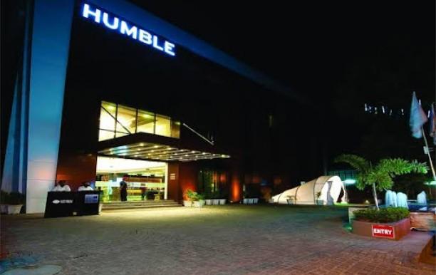 Humble Hotels