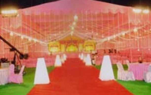Royal Tent And Caterers