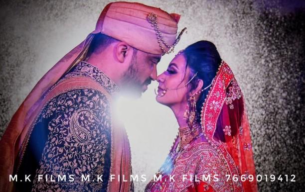 Mk Movies Photographer