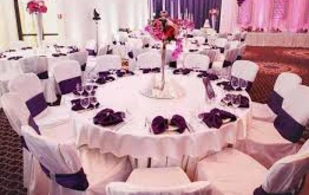 Khusiyaan The Banquet Hall