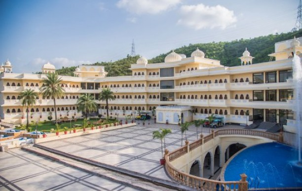Labhgarh Palace resort & Spa