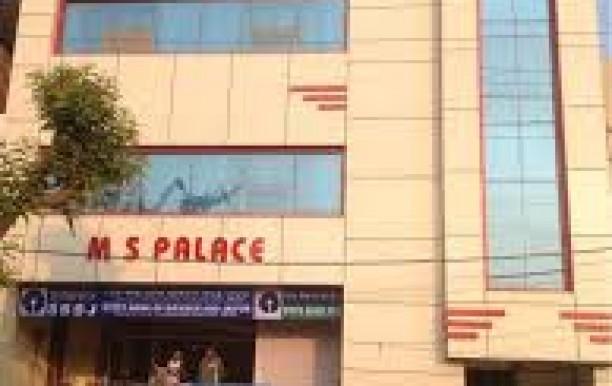Ms Palace