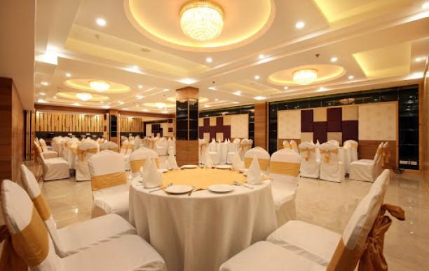 Mint Hotel Premia Weddingz In Partner