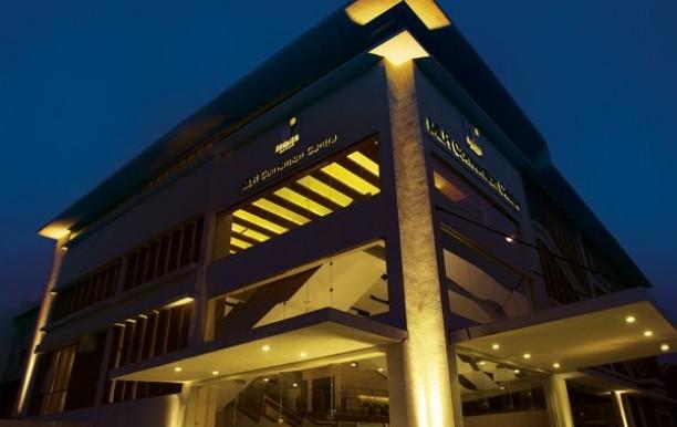 Mlr Convention Centre