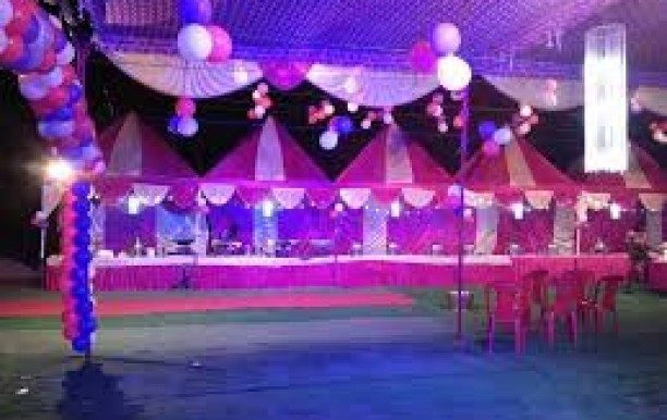 Radhika Banquet House