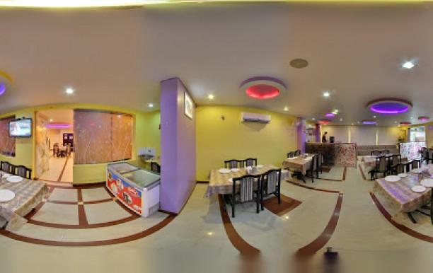 Rahul Cafe