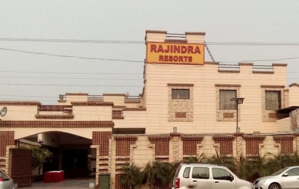 Rajindra Resorts