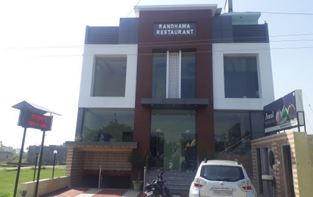 Randhawa Restaurant And Hotel