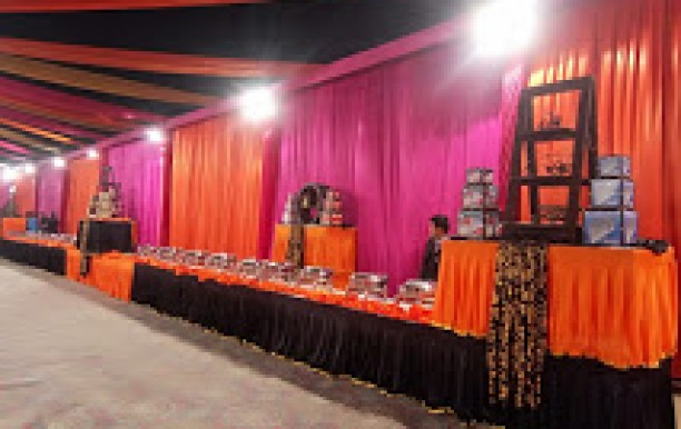 Relish Food Caterers