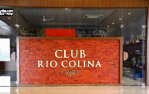 Rio Colina Resort Hotel