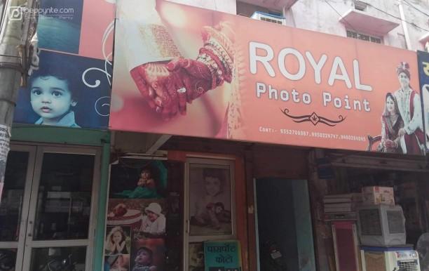 Royal Photo Point