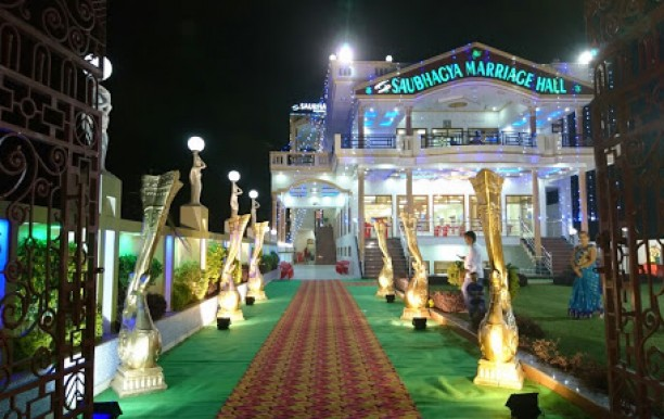 Saubhagya Marriage Lawn