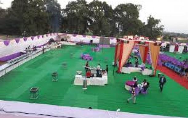 Shankar Vatika Marriage Garden