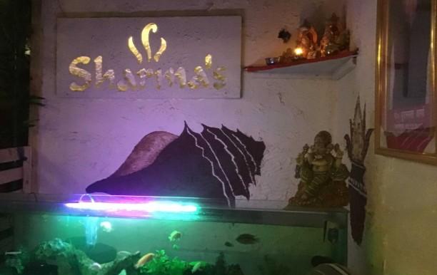 Sharmas Restaurant