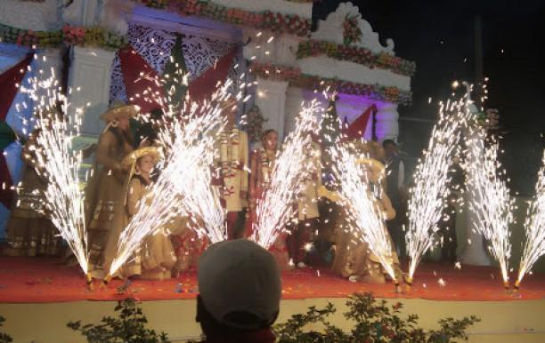 Shubham Marriage Garden