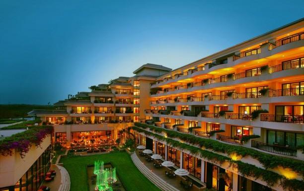 Vivanta Hotel