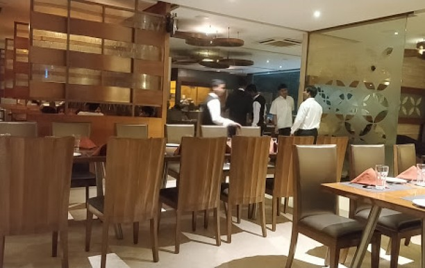 TGB Restaurant & Banquet