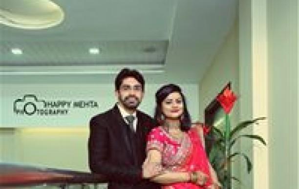 Happy Mehta Studio