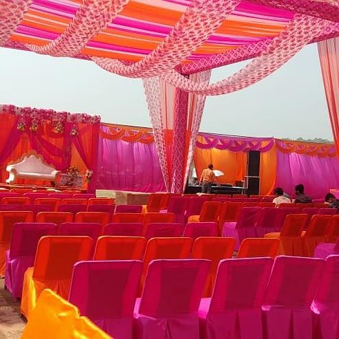 Shagun tent house